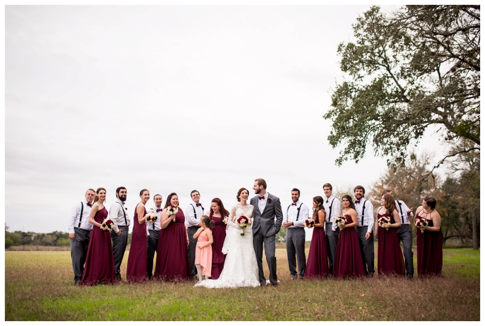 Austin Winter Wedding - Courtney & Austin_0025