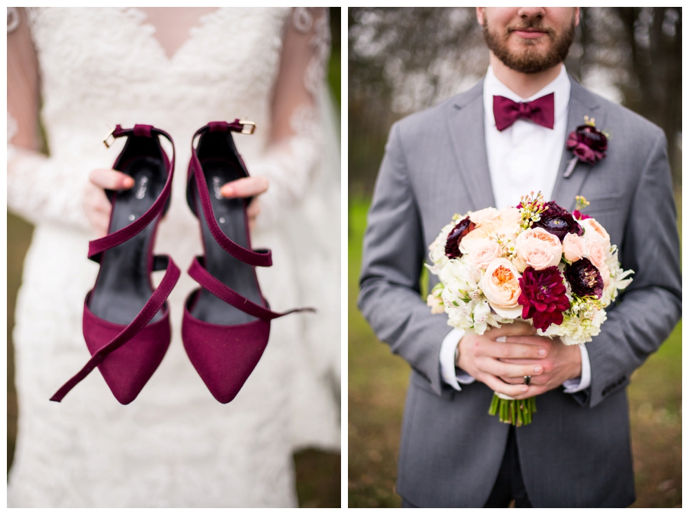 Austin Winter Wedding - Courtney & Austin_0029