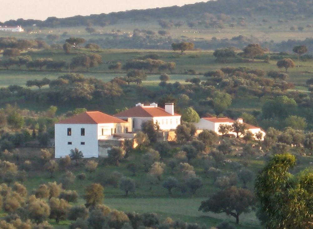 Farm complex, Crato - PT