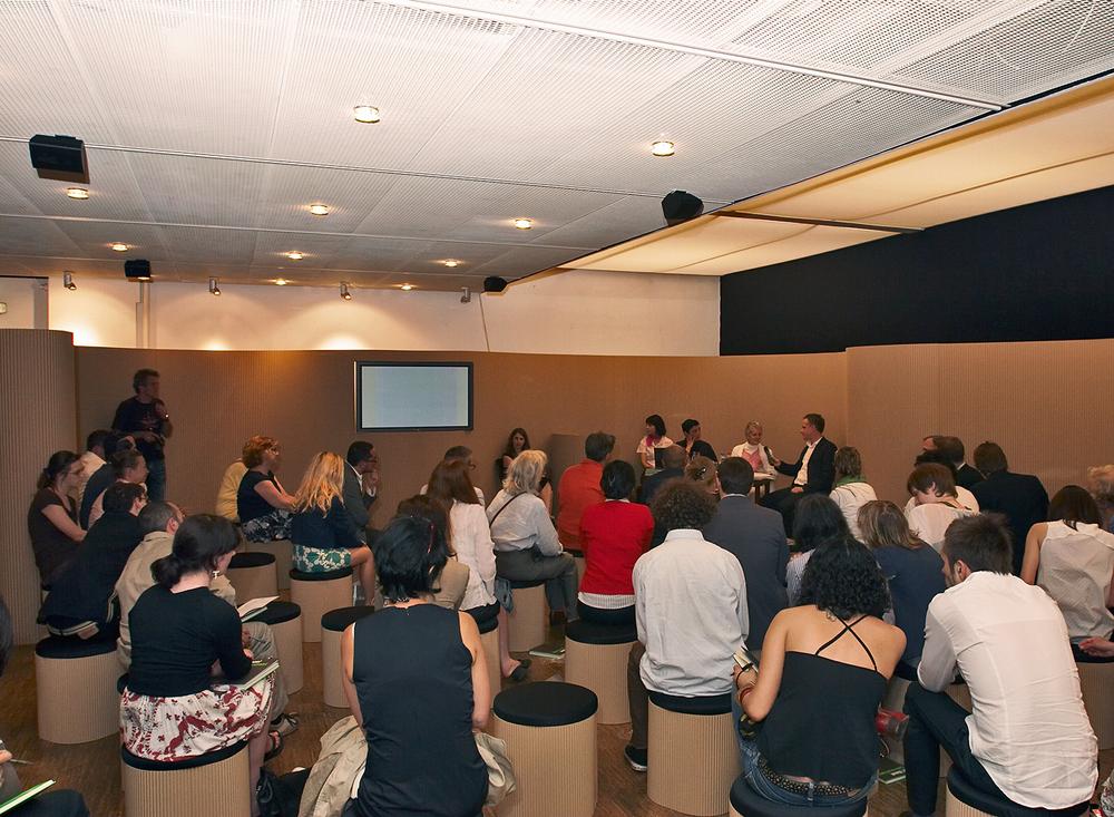 Art Lobby for Art38Basel, Basel - CH
