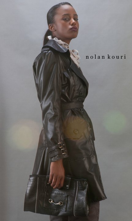 Kelina black trench.jpg