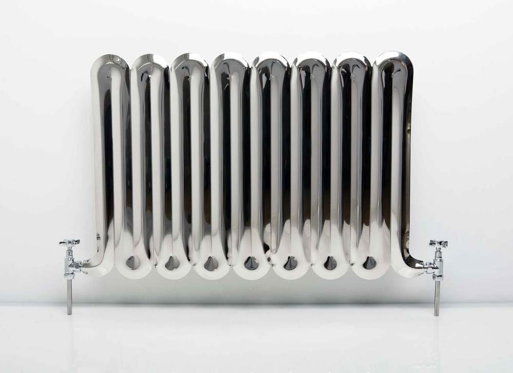 The Big Squeeze radiator