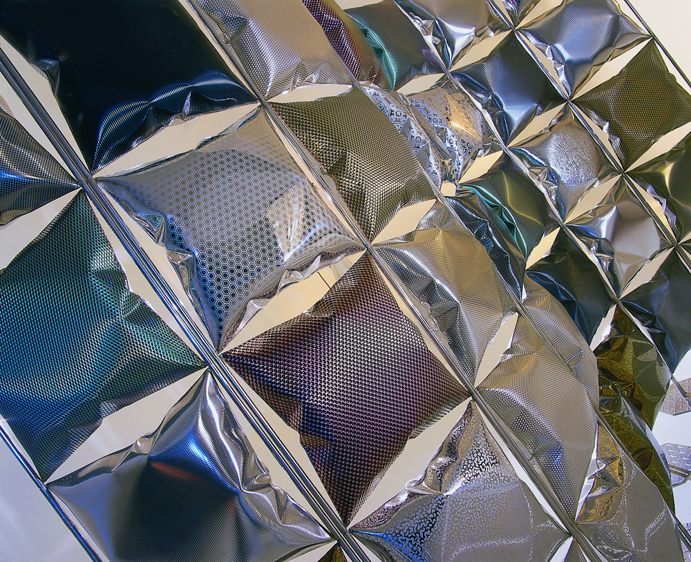 Mosaic Screen