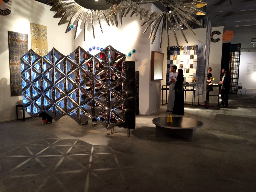 Copy of Kaleidoscope Screen