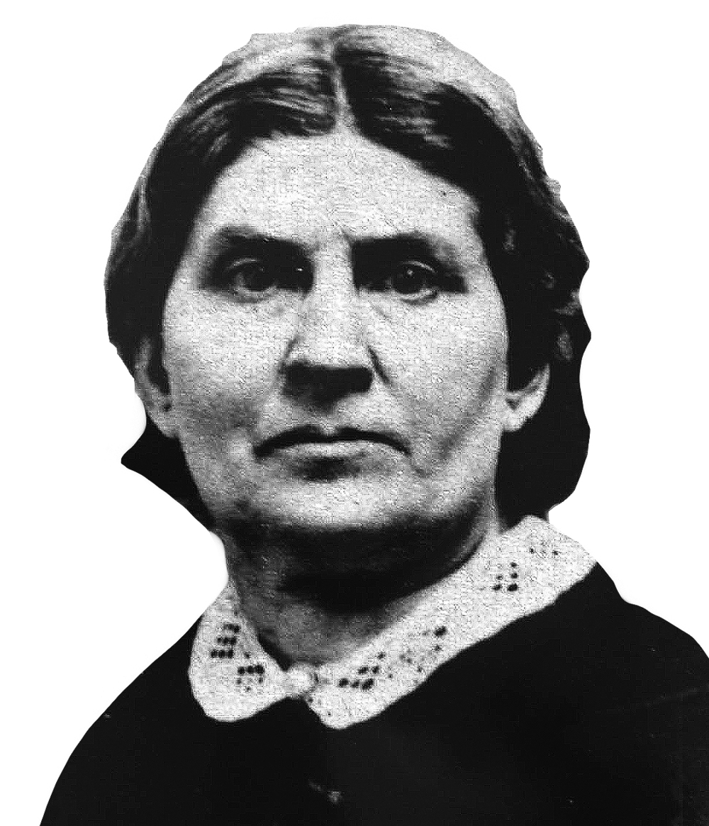 Harriet Holton Noyes.