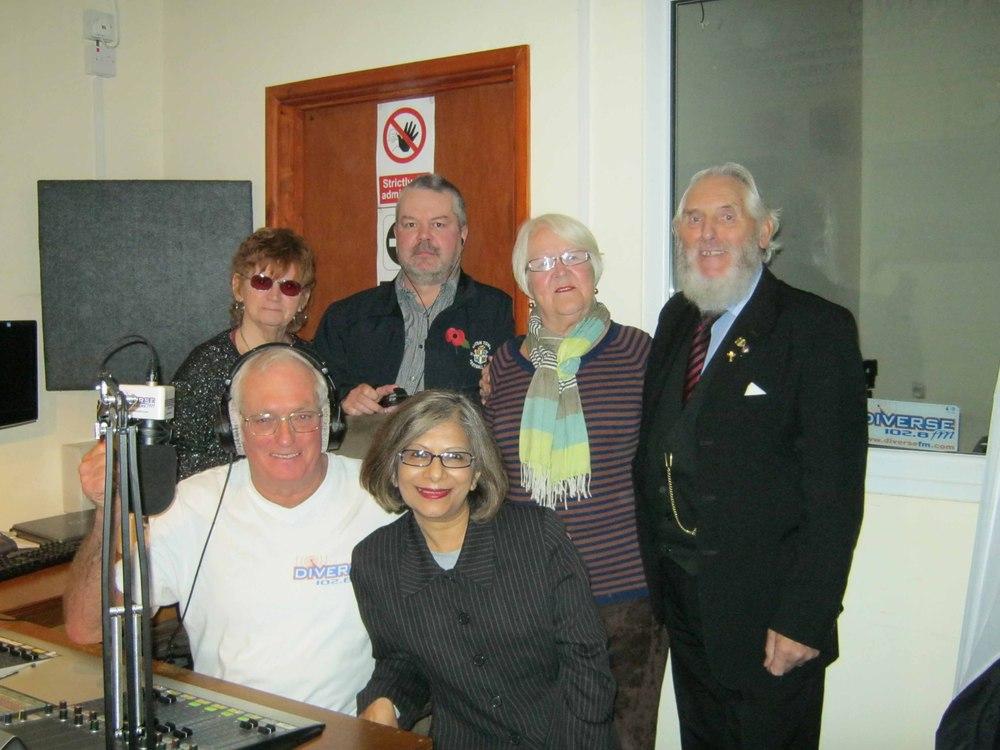 Diverse FM show 1st November 2012 010.jpg