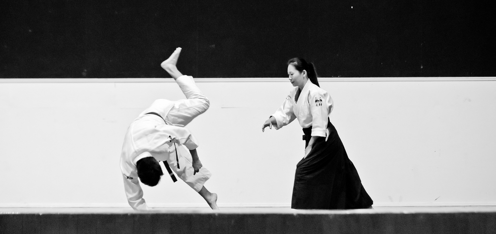 Aikido Kenshin-Kai - Singapore and Penang