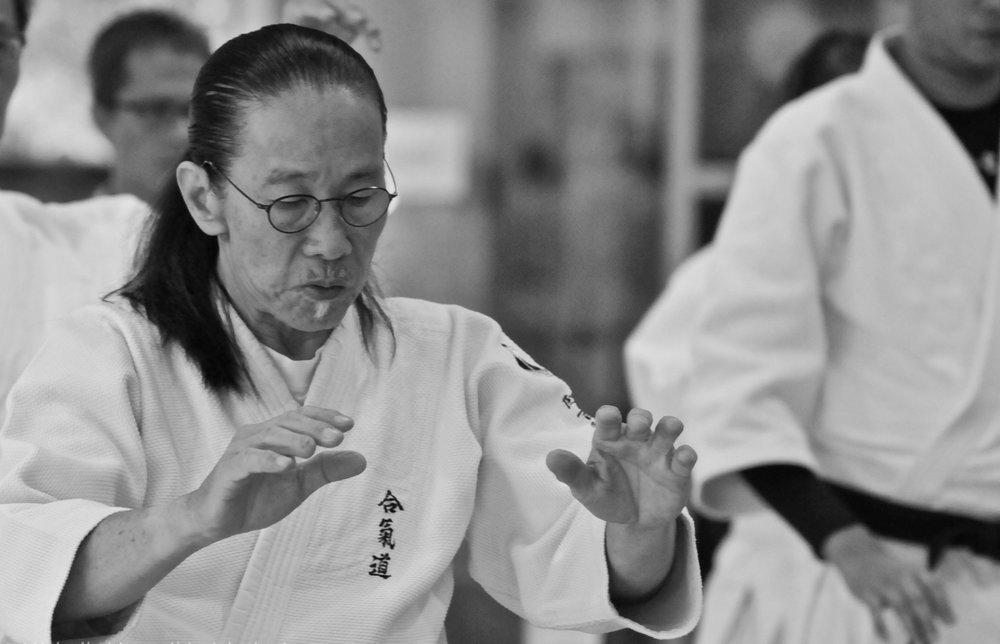 Aikido Kenshin-Kai Singapore