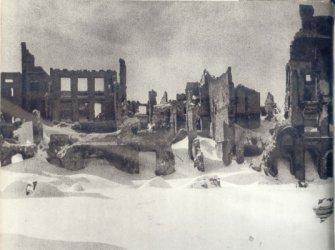 Warsaw 1945.