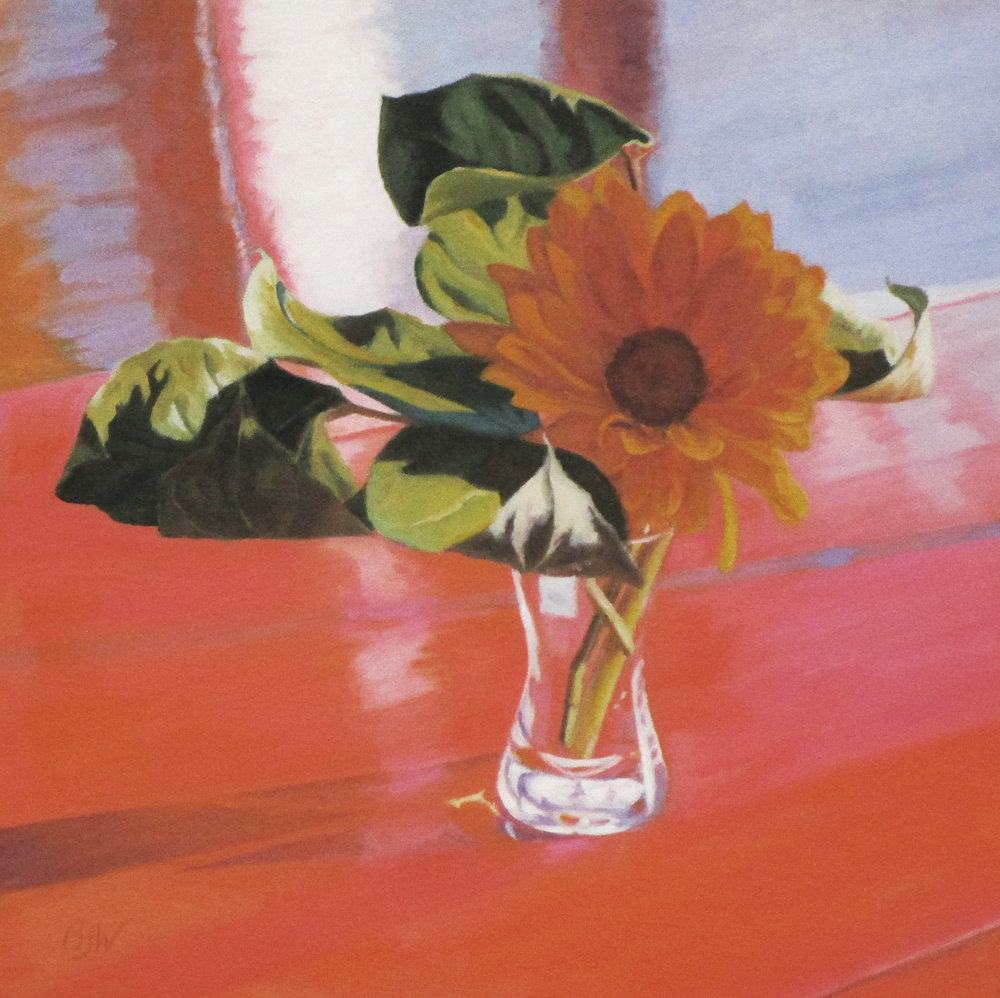 JohnsonWelty_Gerbera and Lemon Leaf_Oil_10%22x10%22_$595.jpg