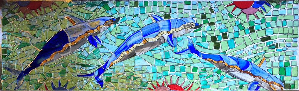 dolphins mosaic.jpg