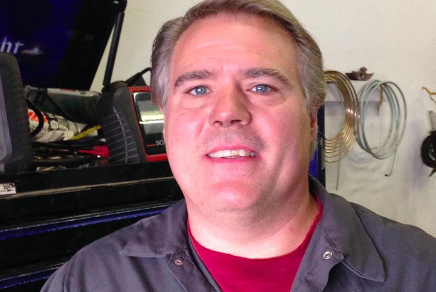 Ron Buldoc   Ron started his career as a mechanic in 1976. He previously owned and operated Auto Diagnostics from 1993 - 2008.  Ron is all-automotive mechanic, diagnostician and welder. He has received a Master ASE Automotive Tech certification.