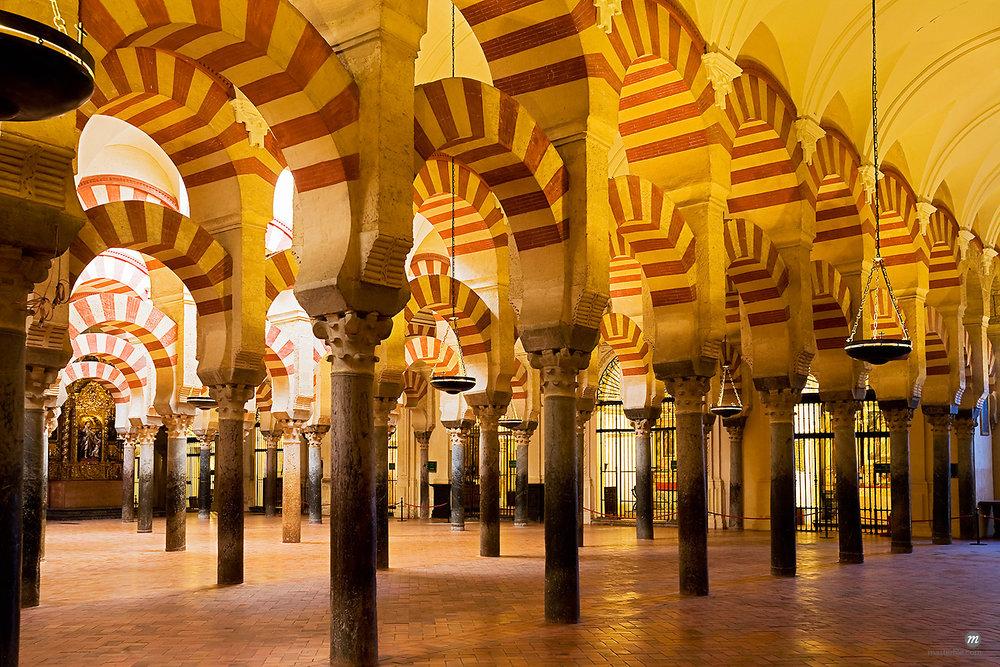 Mezquita Cordoba, Andalusia, Spain  © R. Ian Lloyd / Masterfile