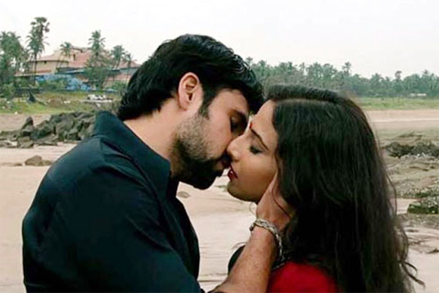 Vidya Balan & Emraan Hashmi reunite in Ghanchakkar after 2011's The Dirty Picture