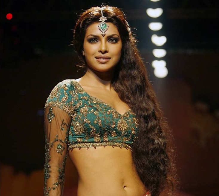 Priyanka Chopra will be seen in an item number in Shootout At Wadala