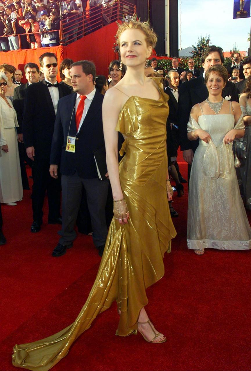 Nicole Kidman, 1997