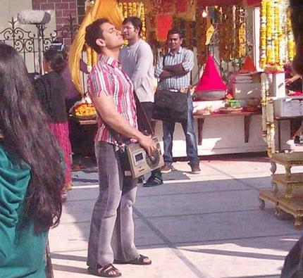 First look: Aamir Khan in  Peekay/P.K  (click to enlarge)