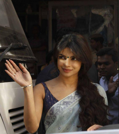 Priyanka Chopra in <i>Gunday</i>