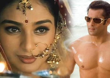 Salman-Tabu may be seen as siblings in  Mental
