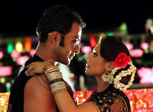 Prithviraj was last seen with Rani Mukerji in the box office turkey Aiyyaa