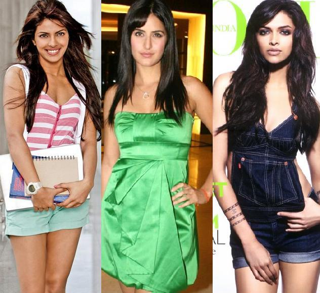 Priyanka-Katrina-Deepika will perform at the opening ceremony of the IPL 2013