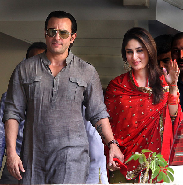 Kapoor, who got married to Saif Ali Khan last year feels that marriage will not affect her career