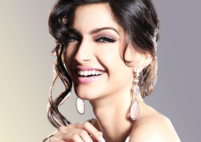 Sonam will be seen in the remake of the 1981 classic Khubsoorat