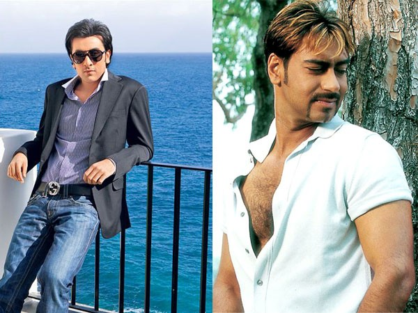 Ajay Devgn called Ranbir Kapoor to congratulate him
