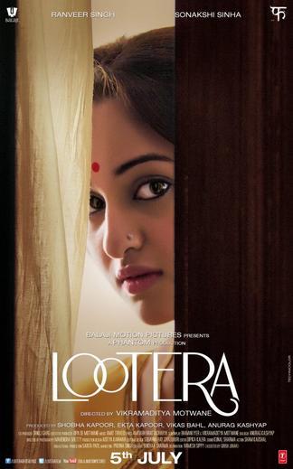 Sonakshi Sinha in <i>Lootera</i>