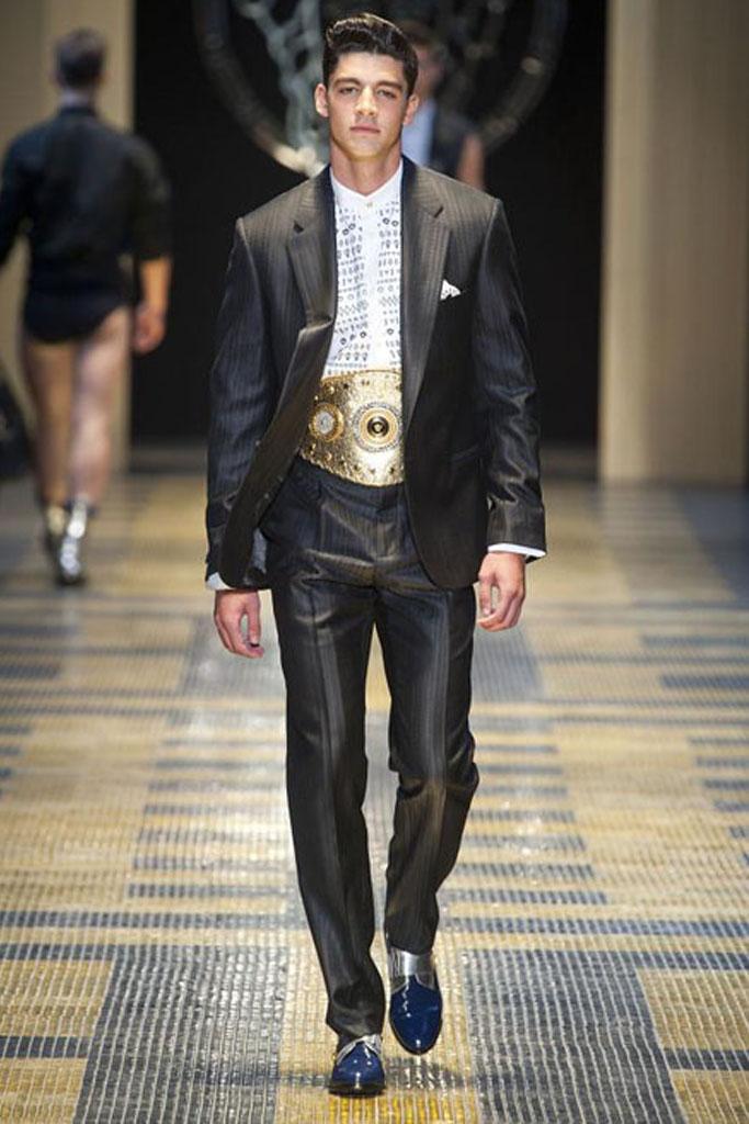 Designer: Versace