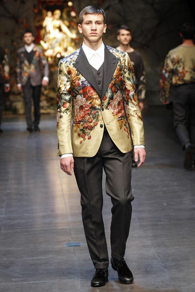 Designer: Dolce & Gabbana