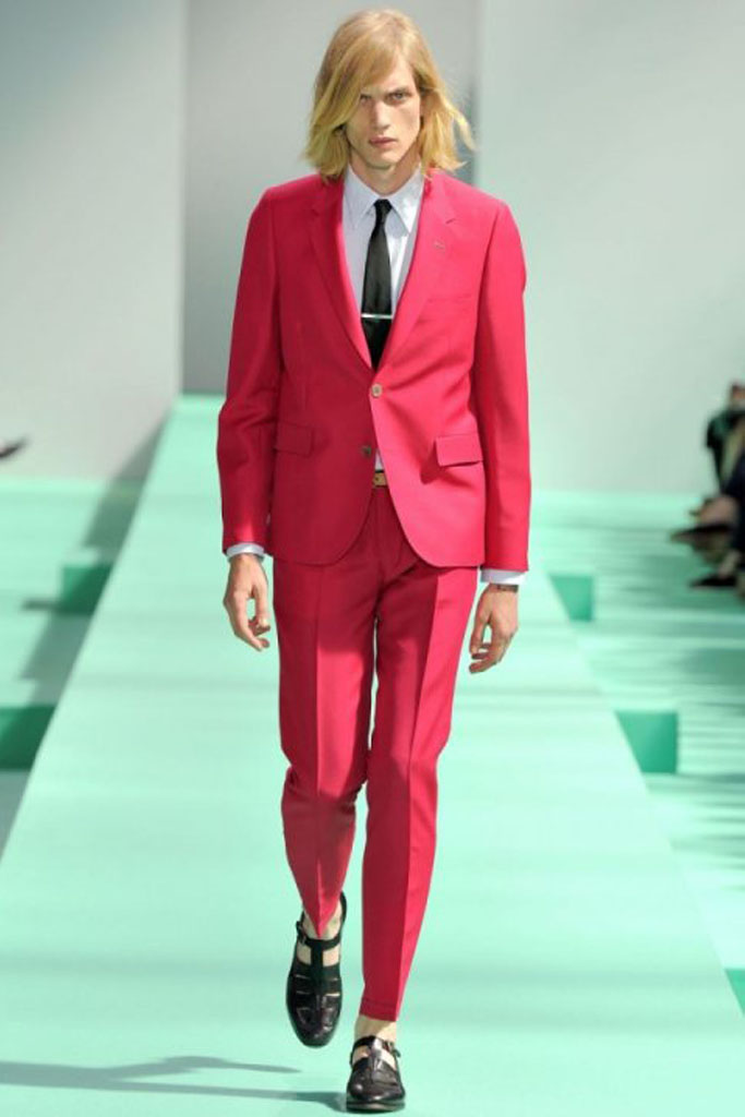 Designer: Paul Smith