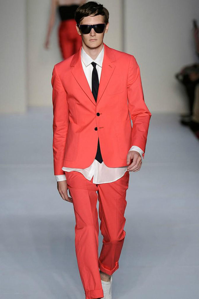 Designer: Marc Jacobs