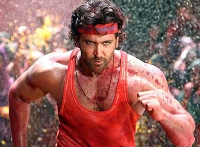 Unlike others, Hrithik Roshan will not be joining in on the festivities