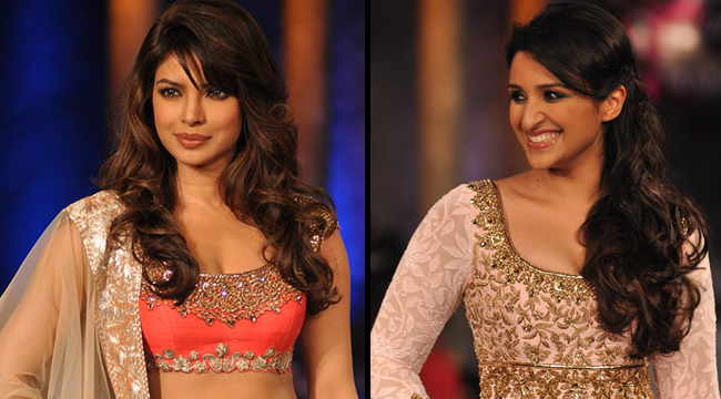 Parineeti was never approached for  Gunday  according to Yash Raj Films.