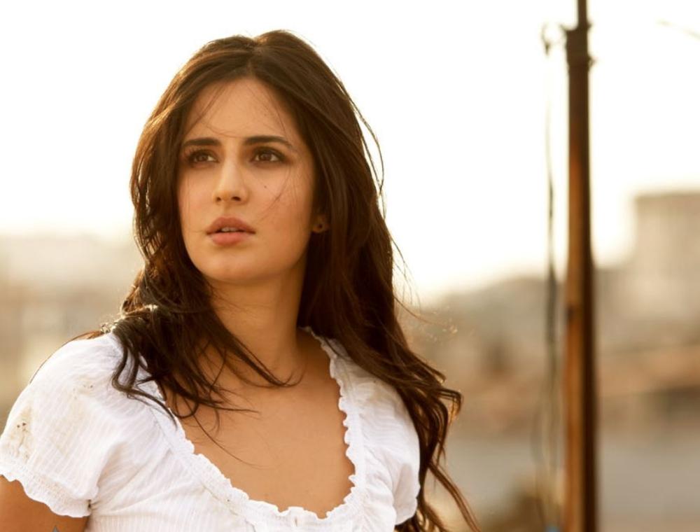 Katrina in Kabir Khan's Ek Tha Tiger