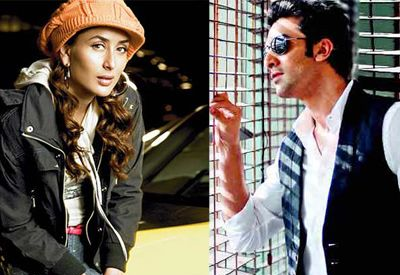 Ranbir-Kareena have not been cast in Zoya Akhtar's next