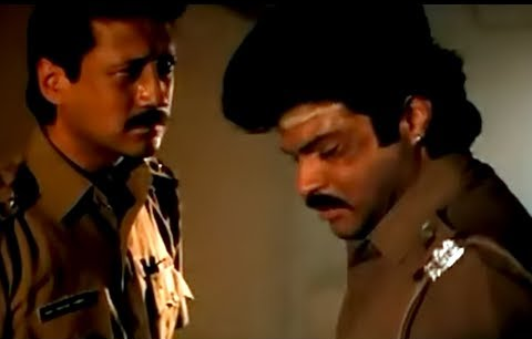 Kapoor-Shroff in Subhash Ghai's Ram Lakhan