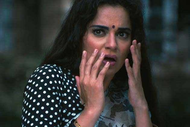 Kangna Ranaut in  Shootout At Wadala