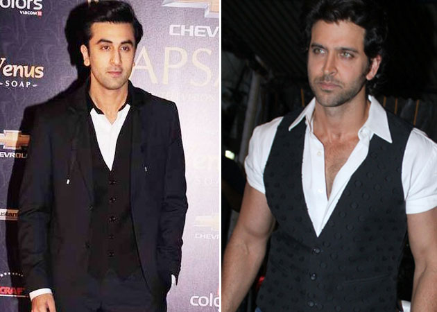 Hrithik will do a cameo in Farhan Akhtar's next starring Ranbir Kapoor
