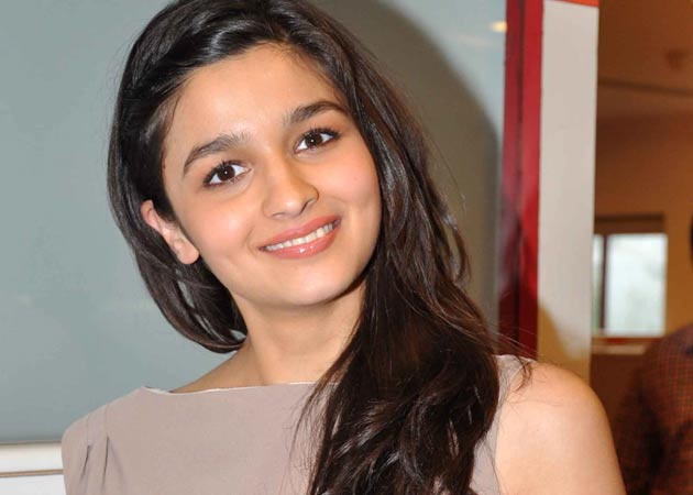 Alia Bhatt seemingly has a bright future in Bollywood