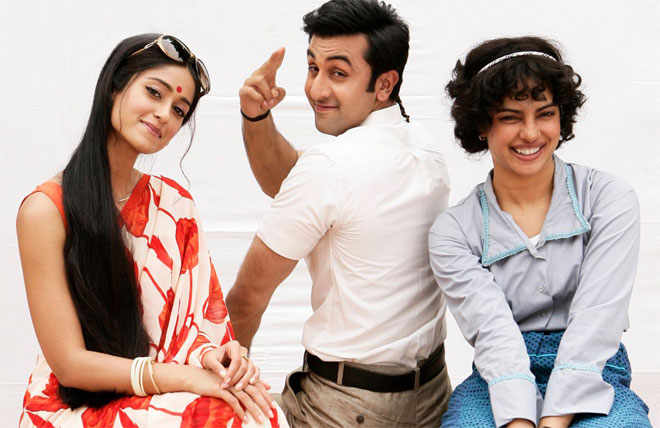 Barfi! has received the most IIFA nominations