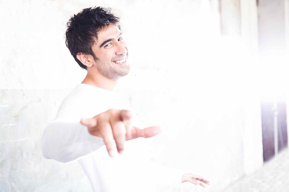 Amit Sadh hopes to be an international actor