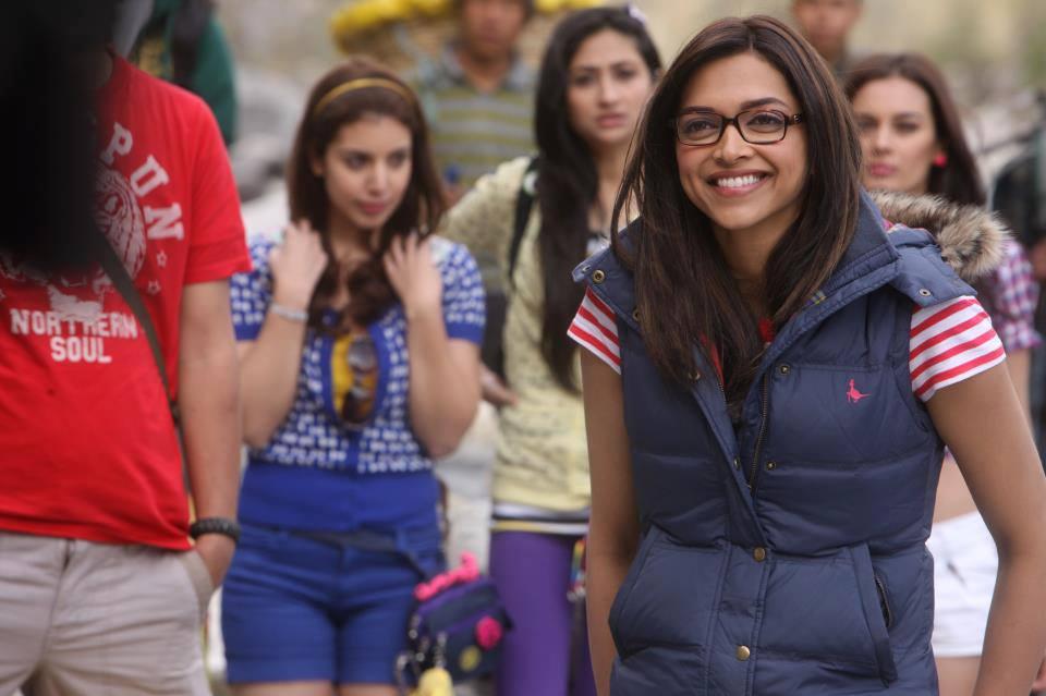 Deepika Padukone is a revelation in Yeh Jawaani Hai Deewani