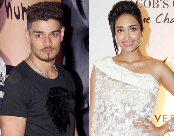 Suraj Pancholi was dating the late Jiah Khan
