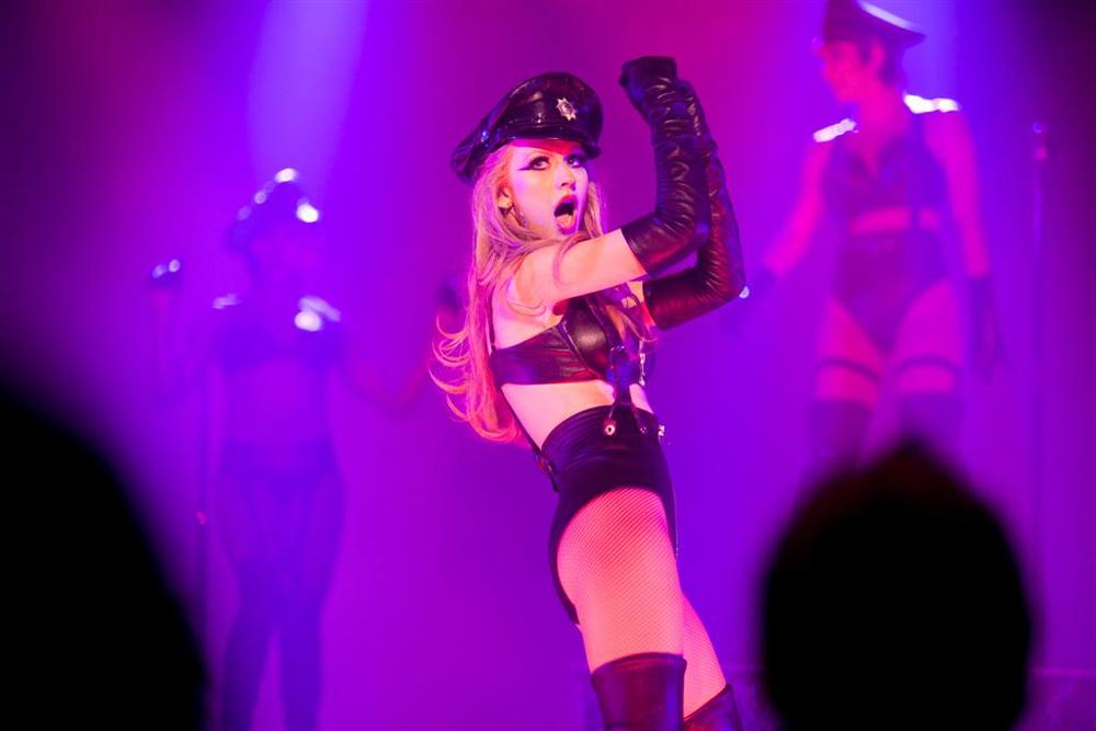 Burlesque Christina Aguilera Costumes & Burlesque Christina Aguilera Costumes 73170 | TRENDNET
