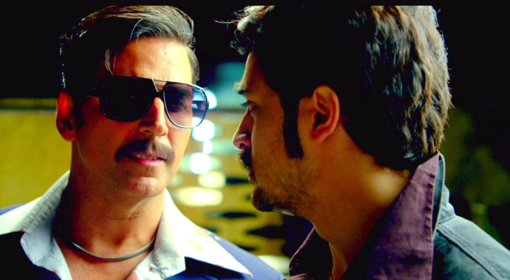 Akshay Kumar and Imran Khan in OUATIMD