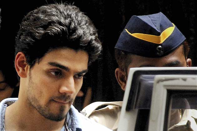 Suraj Pancholi denied bail