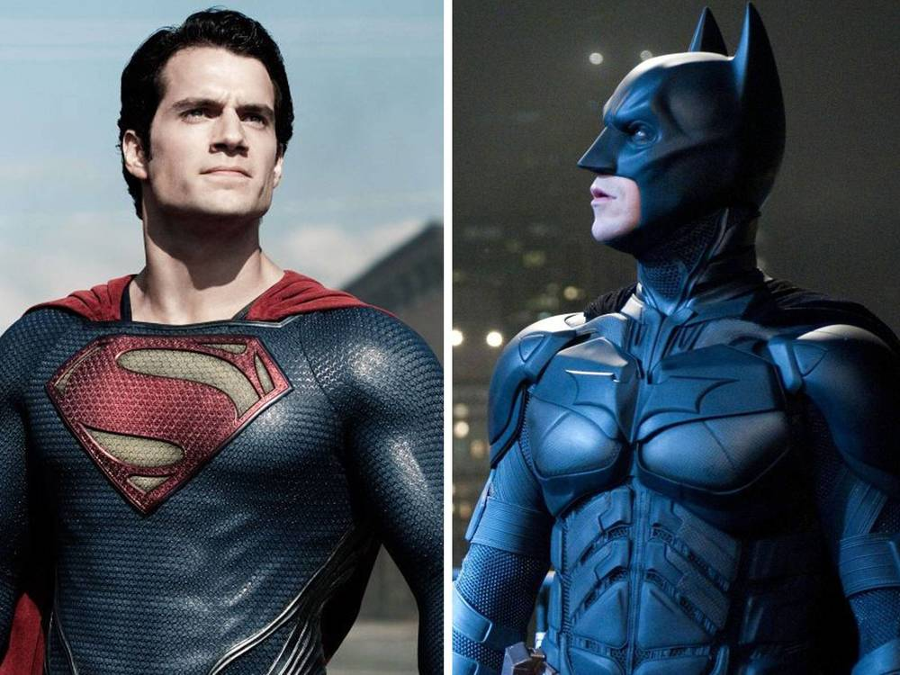 The coming together of the two superheroes could mean big bucks at the box office