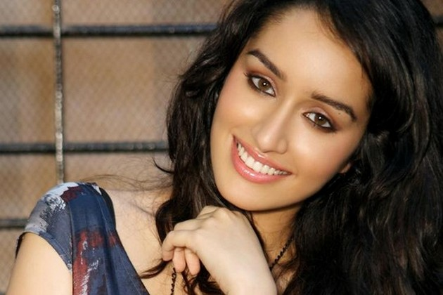 Shraddha Kapoor is on a roll after Aashiqui 2